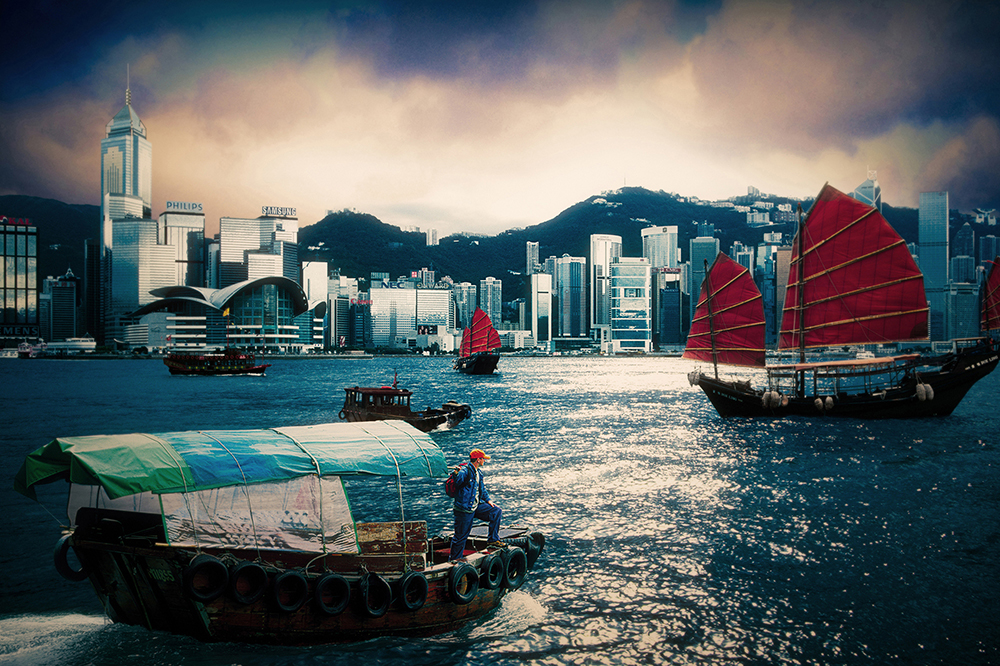 Pulmicort-Hong-Kong-Harbour-by-philip-lane-photography