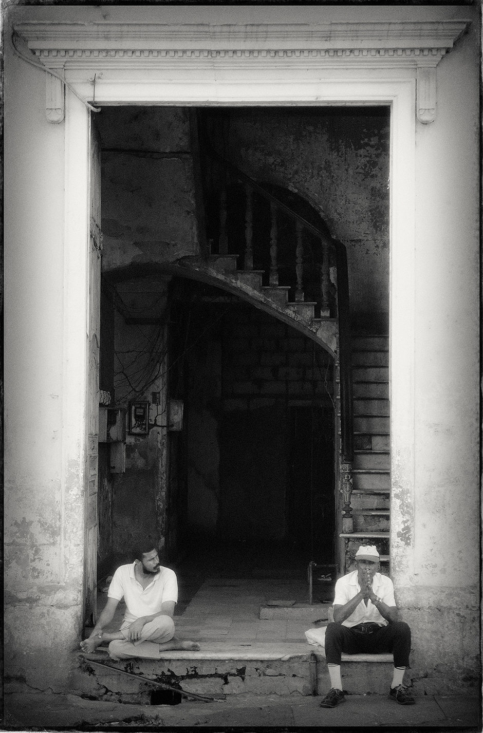 cuba-steps-by-philip-lane-photography